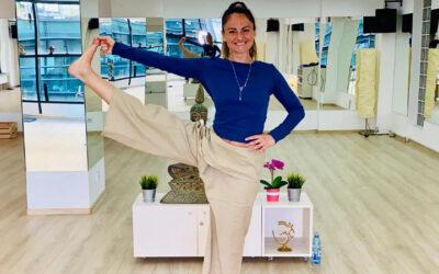 #SuavHomeYoga – yoga în vremea coronavirusului – Veronica Alexe